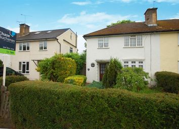 Thumbnail 3 bed semi-detached house to rent in Hanworth Road, Hampton