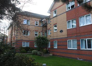 Thumbnail 2 bed flat to rent in Hambledon Place, Bognor Regis