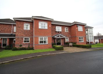 Thumbnail 2 bed flat for sale in Bamford Mews, Norden Road, Rochdale, Greater Manchester