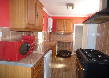 Thumbnail 4 bedroom semi-detached house for sale in Cliffe Road, Rochester, Kent