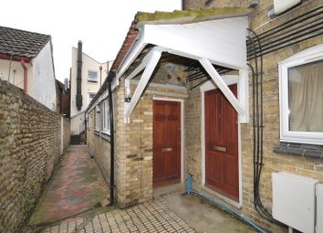 Thumbnail 1 bed flat to rent in Nelson Street, Aldershot
