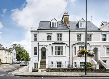 Thumbnail 2 bed flat for sale in High Street, Teddington