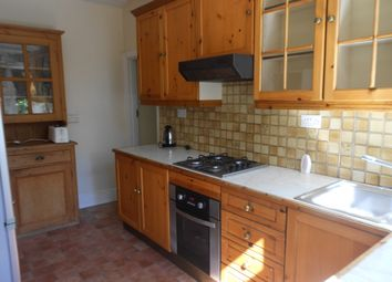 Thumbnail 3 bedroom flat to rent in Hill Lane, Shirley, Southampton