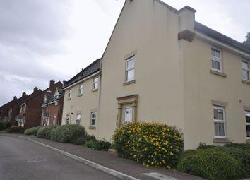 Thumbnail 2 bed flat to rent in Appleyard Close, Uckington, Cheltenham