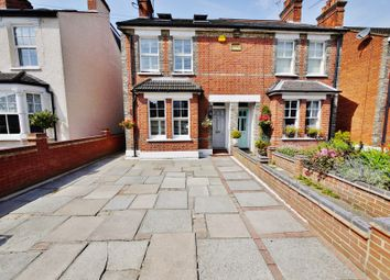 Thumbnail 3 bed property to rent in Warescot Road, Brentwood