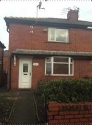 Thumbnail 3 bedroom semi-detached house to rent in Stand Lane, Radcliffe, Manchester, Greater Manchester