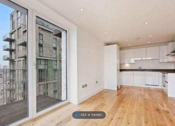 Thumbnail 2 bed flat to rent in Caxton Street North, London