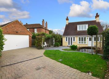 Thumbnail 3 bed cottage for sale in Orchard Park Homes, Reculver Road, Herne Bay