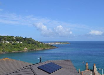 Thumbnail 3 bed terraced house for sale in Carbis Bay, Nr St Ives, Cornwall