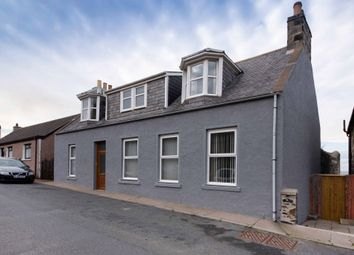 Thumbnail 4 bedroom detached house for sale in Church Street, Macduff, Aberdeenshire
