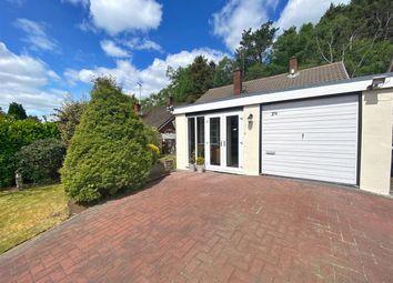 3 bed bungalow for sale in Rugeley Road, Hazel Slade, Cannock WS12