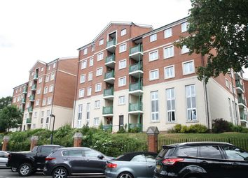 Thumbnail 1 bedroom property for sale in Hamlet Court Road, Westcliff-On-Sea
