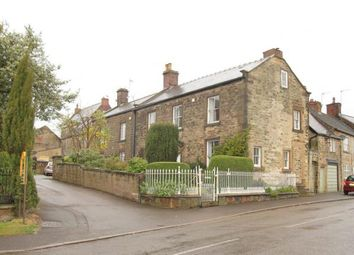 Thumbnail 2 bedroom cottage for sale in Main Road, Ridgeway, Sheffield, Derbyshire