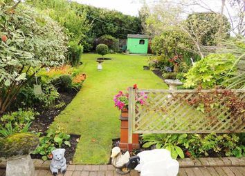 Thumbnail 3 bed semi-detached house for sale in Shakespeare Crescent, Droylsden, Manchester