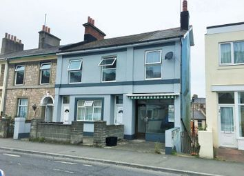 Thumbnail Block of flats for sale in Hoxton Road, Torquay