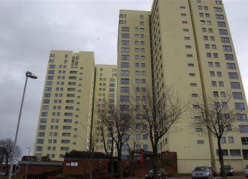 2 bed flat for sale in Sandown Court, Preston PR1