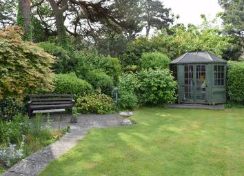 Thumbnail 4 bed detached bungalow to rent in Nairn Road, Canford Cliffs, Poole