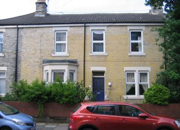 3 bed terraced house for sale in Hedley Street, Gosforth NE3