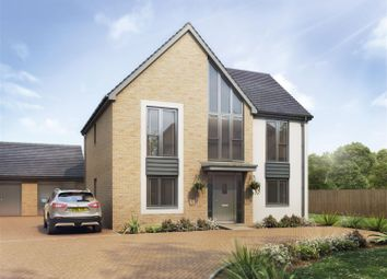 Thumbnail 4 bed detached house for sale in 44 Lister Road, Dursley