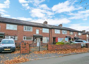 Thumbnail 4 bed town house to rent in Densham Avenue, Longford, Warrington