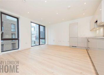Thumbnail 1 bedroom flat to rent in Sailors House, Canning Town, London
