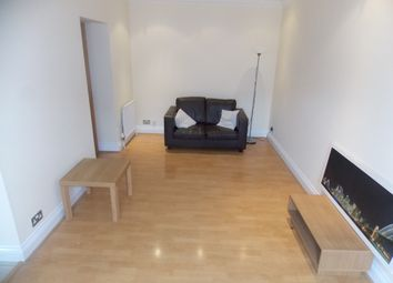 Thumbnail 1 bed flat to rent in Roman Road, London