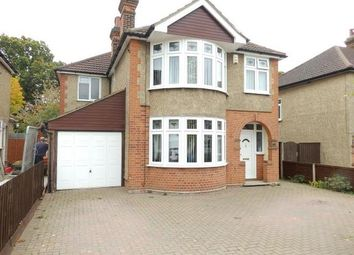 Thumbnail 6 bed detached house for sale in Westbury Road, Ipswich