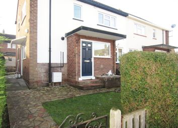 Thumbnail 3 bed semi-detached house for sale in Cornwall Close, Maidenhead