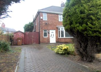 2 bed semi-detached house to rent in Phelps Place, Grimsby DN32