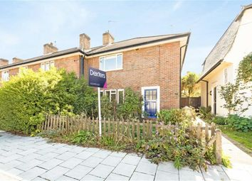 Thumbnail 1 bed flat for sale in Huntingfield Road, London