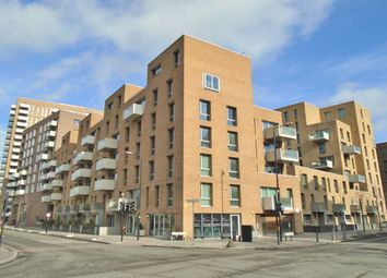 Thumbnail 1 bed flat for sale in Devons Road, London