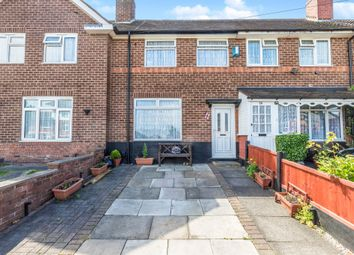 2 bed terraced house for sale in Webbcroft Road, Birmingham B33
