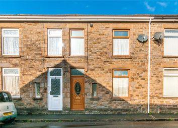 Thumbnail 3 bed terraced house for sale in Spencer Terrace, Lower Cwmtwrch, Swansea