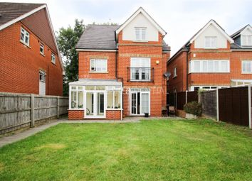 Thumbnail 5 bed detached house to rent in Glanville Mews, Stanmore