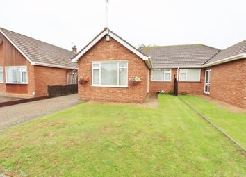 Thumbnail 3 bed bungalow for sale in Westerley Way, Caister-On-Sea