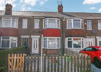 Thumbnail 2 bed terraced house for sale in Foredyke Avenue, Hull, East Yorkshire