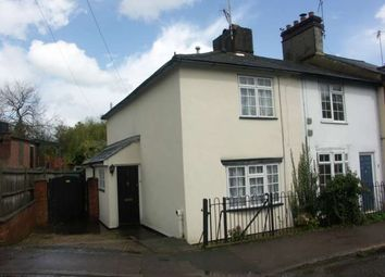 Thumbnail 2 bed semi-detached house to rent in Two Waters Road, Hemel Hempstead