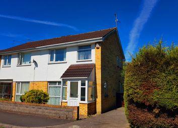 3 bed property to rent in Heol-Y-Frenhines, Dinas Powys CF64