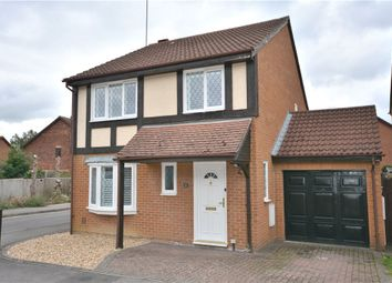 4 bed detached house for sale in Leafield Copse, Bracknell, Berkshire RG12