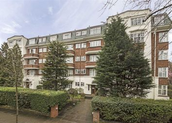 Thumbnail Studio for sale in Acol Road, London