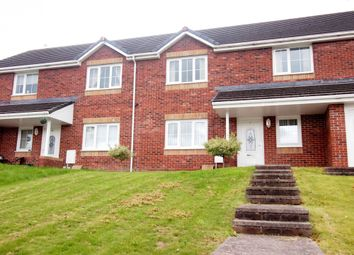 Thumbnail 2 bed flat for sale in Heol Y Bwlch, Llanelli