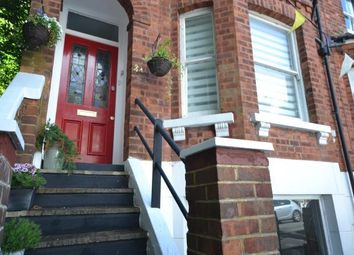 Thumbnail 2 bed maisonette for sale in Grosvenor Park, Tunbridge Wells, Kent