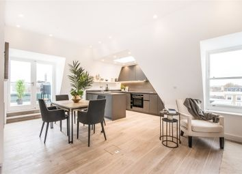 Thumbnail 1 bedroom flat for sale in Hand & Flower House, 617 Kings Road, Parsons Green, London