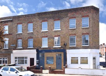 Thumbnail 3 bed flat for sale in Bovill Road, London