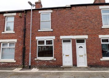 2 bed terraced house for sale in Dent Street, Shildon DL4