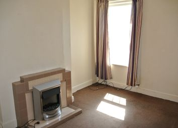 Thumbnail 2 bed flat to rent in Poulton Road, Fleetwood