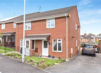 Thumbnail 2 bed end terrace house for sale in Summerhouse View, Yeovil, Somerset