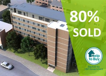 Thumbnail 1 bed flat for sale in Westmoreland House, 27 Strand Parade, Worthing, West Sussex
