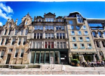 Thumbnail 1 bed flat for sale in Brunswick Street, Merchant City, Glasgow