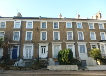 Thumbnail 1 bedroom flat to rent in Windmill Street, Gravesend